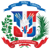 Escudo Republica Dominicana